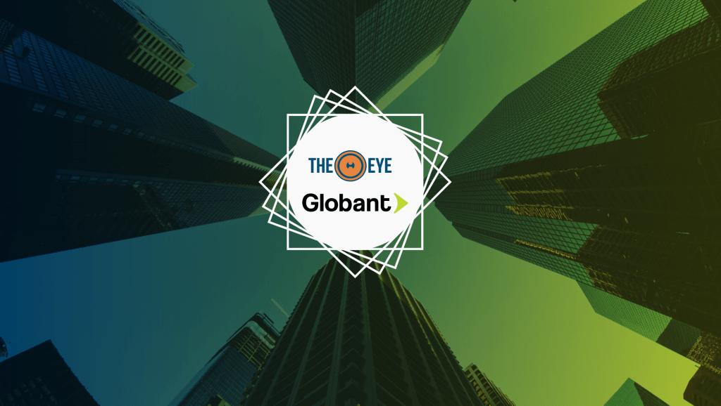 Globant confía en el poder de automatización de TheEye