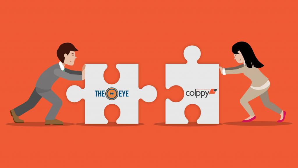 Sinergia entre partners que vale la pena contar: Colppy y TheEye