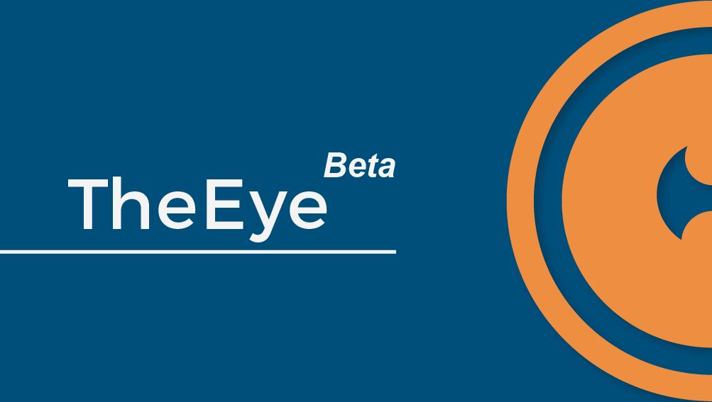 TheEye: nueva y mejorada