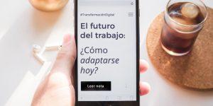 Futuro del trabajo: ¿Cómo adaptarse hoy?