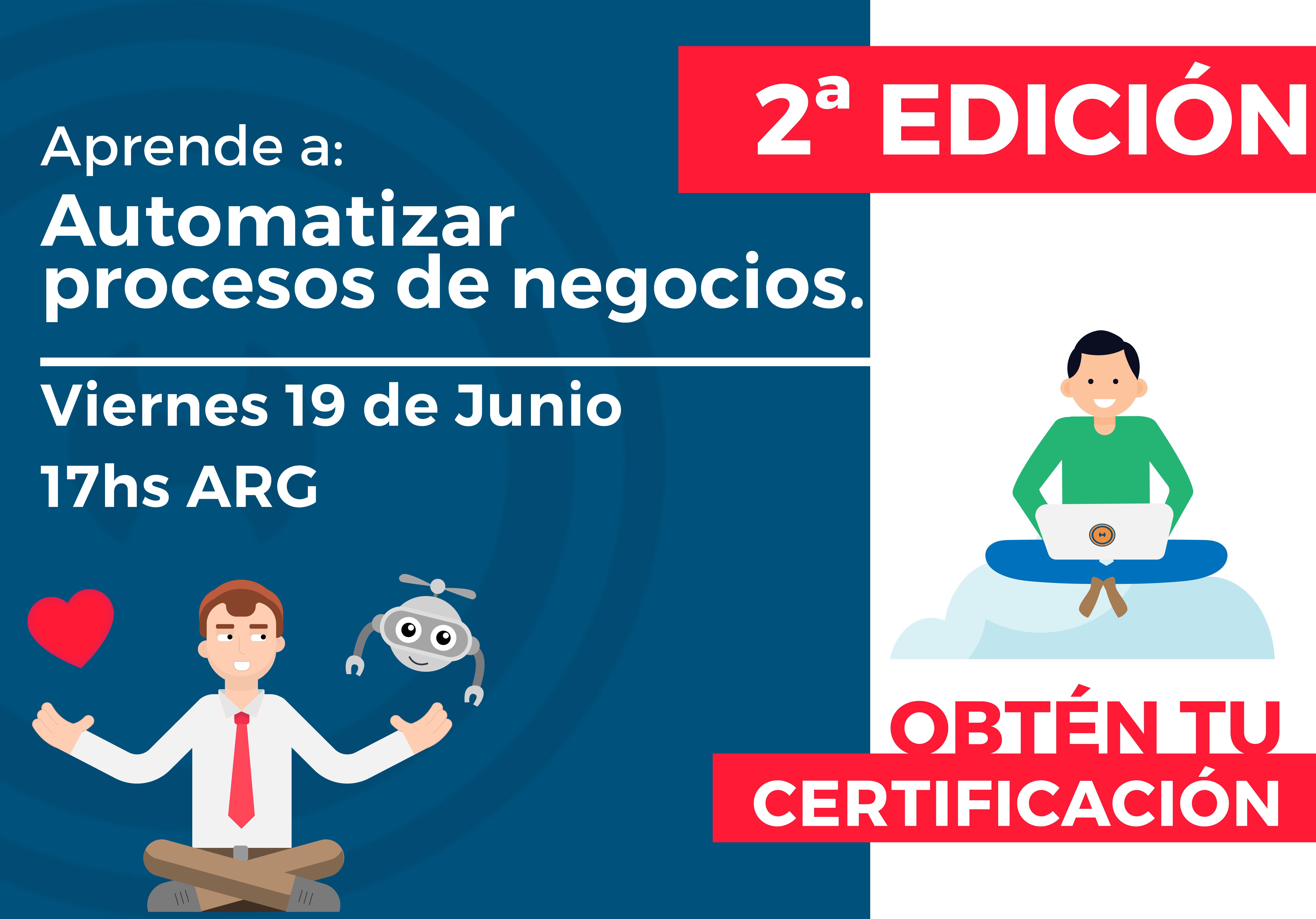 Comunicación-capacitaciones_19-06_Aprende a automatizar procesos de negocios-capacitación_eventos-blog