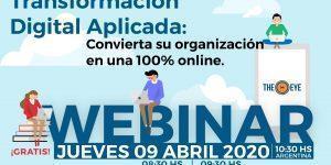 Webinar the eye-abril 2020 transformacion digital