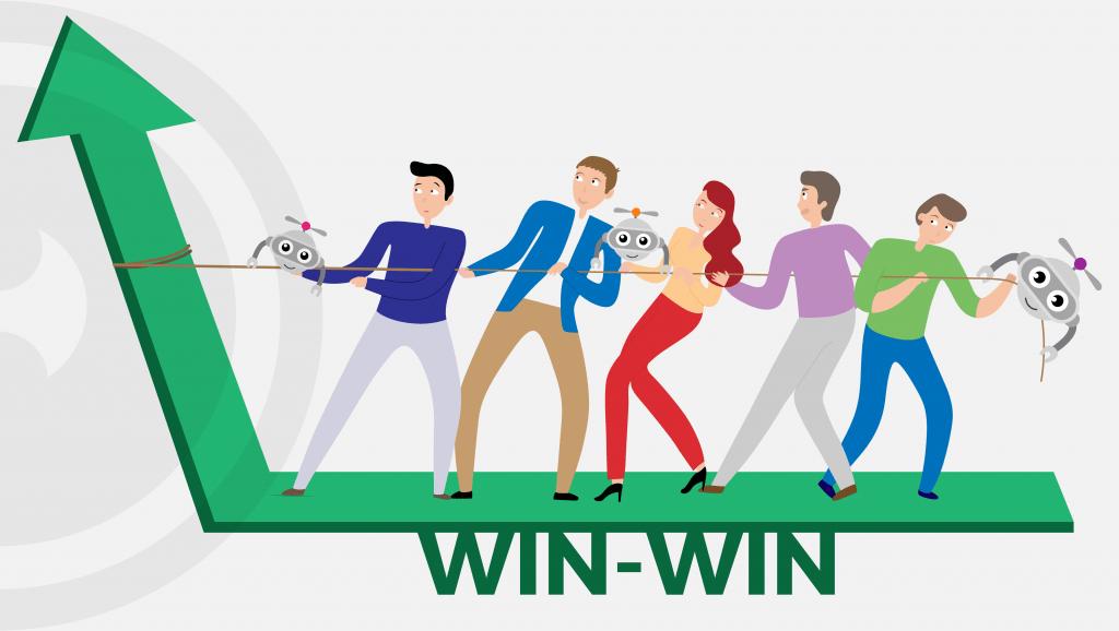 La Automatización de Procesos, una estrategia Win-Win para el negocio y los colaboradores
