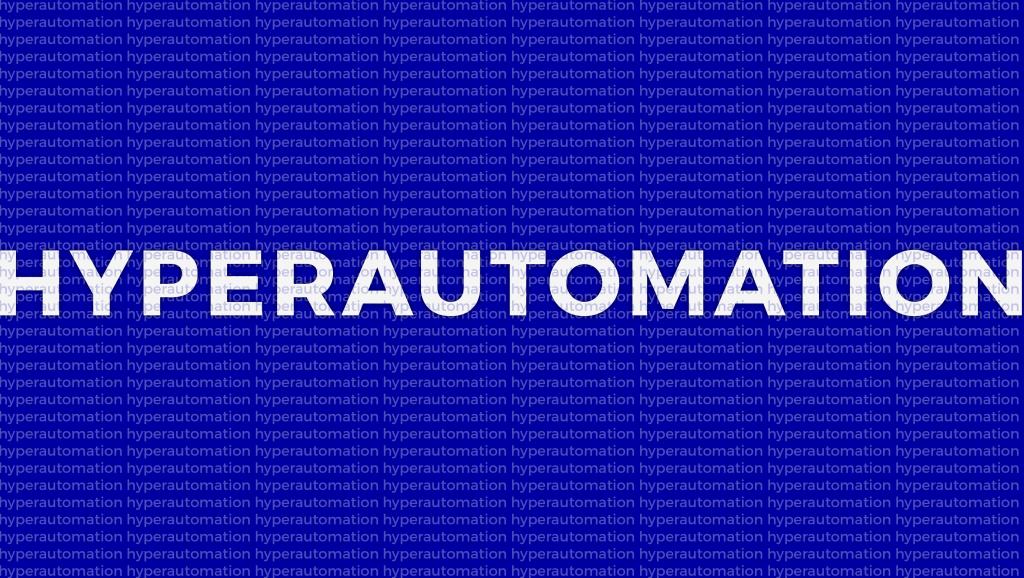 La letra chica de la hiperautomatización (hyperautomation)
