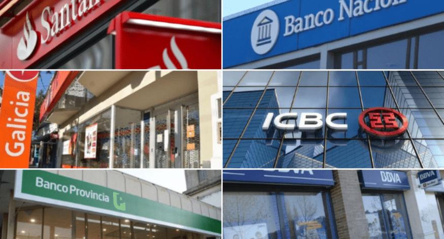"""Los bancos, acorralados: las 3 soluciones que están """"en la mesa"""" para volver a vender dólares en el home banking"""